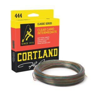 Cortland 444 Intermediate