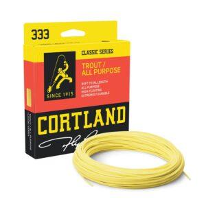 Cortland 333 Floating