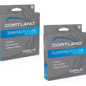 Fairplay Fly Line
